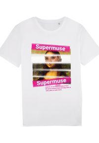 Tricou Supermuse
